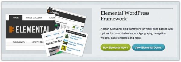 Elemental Framework